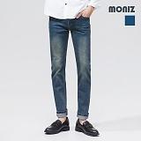 [모니즈]MONIZ 베이직 워싱 청바지 PDN145