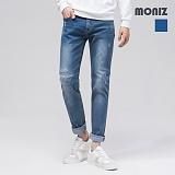 [모니즈]MONIZ 쓰리 데미지 청바지 PDN175