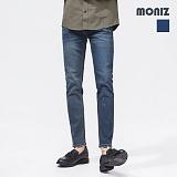 [모니즈]MONIZ 세인트 슬림 스판 청바지 PDN253