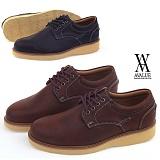 [에이벨류][4cm] 남성 마틴스타일 웰트화 551-park(블랙.브라운) 남자 파크 단화 구두 로퍼 신발