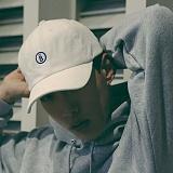 [본챔스] BORN CHAMS BC 08 CORDUROY CAP WHITE CEPFMCA13WH 코듀로이캡 모자 볼캡 야구모자