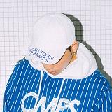 [본챔스] BORN CHAMPS BTBC 6P CAP WHITE CEPFMCA10WH 모자 볼캡 야구모자