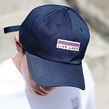 [본챔스] BORN CHAMPS LIVE LARGE CAP NAVY CEPFMCA07NA 모자 볼캡 야구모자