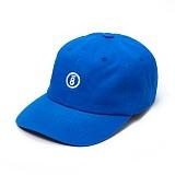 [본챔스] BORN CHAMPS BC LOGO 6P CAP BLUE CEPFMCA88BL 모자 볼캡 야구모자