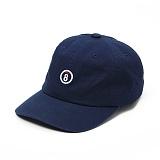 [본챔스] BORN CHAMPS BC LOGO 6P CAP NAVY CEPFMCA88NA 모자 볼캡 야구모자