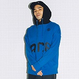 [본챔스] BORN CHAMPS DOWN CVERFIT HOOD BLUE CEPDMHD01BL 후디 후드티