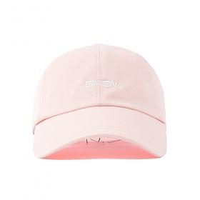 [아이넨]EINEN-Basic Logo Ballcap(Pink) 베이직 로고 볼캡 야구모자