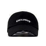 [아이넨]EINEN-Arch Exclusive Ballcap(Black) 아치 익스클루시브 볼캡 야구모자