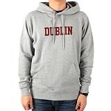[아이넨]EINEN-Dublin Hoodie Sweatshirts(Melange) 더블린 후디 후드티