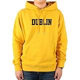 [아이넨]EINEN-Dublin Hoodie Sweatshirts(Yellow) 더블린 후디 후드티