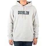 [아이넨]EINEN-Dublin Hoodie Sweatshirts(Oatmeal) 더블린 후디 후드티