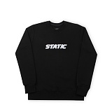 [아이넨]EINEN-Static MTM Sweatshirts(Black) 맨투맨 스��셔츠 크루넥