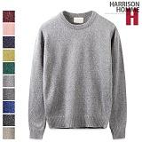 [해리슨] HARRISON 17번 보카시 니트 MD1090