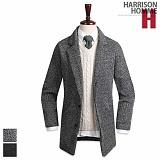 [해리슨] HARRISON 니트 GC 코트 RW1225