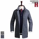 [해리슨] HARRISON 이중지박스 코트 RW1193