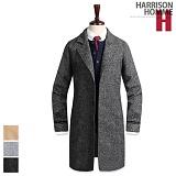 [해리슨] HARRISON 보카시 오버핏 코트 PK1090