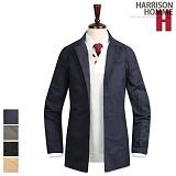 [해리슨] HARRISON 면싱글 하프 코트 PK1089