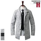 [해리슨] HARRISON 톰 투버튼 코트 DB1153