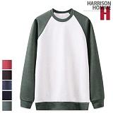 [해리슨] HARRISON 특 양면 나그랑 맨투맨 NC1034