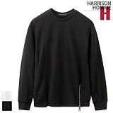 [해리슨] HARRISON SY 절개 맨투맨 CS1236
