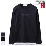 [해리슨] HARRISON 필레이어드 R 긴팔티 MJ1051