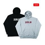 [1+1][아이넨]EINEN-Dublin Hood Sweatshirts 후디 후드