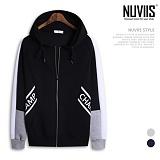 [뉴비스] NUVIIS - 네오프렌 챔프 후드집업 (RT149HDZ)