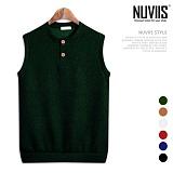 [뉴비스] NUVIIS - 사카리바 헨리넥 조끼 (NB167VS)