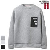 [해리슨] HARRISON 넬슨 맨투맨 RW1396