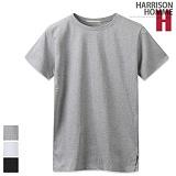 [해리슨] HARRISON 레이어드 반팔티 RW1398