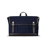 [스태티쉬] STADTISCH - Yacht Collection Briefcase (Navy) 요트 컬렉션 토트백 크로스백 브리프케이스_사은품 증정