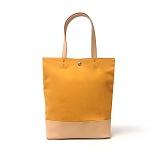 [스태티쉬] STADTISCH - Daily collection Tote Bag (Mustard) 데일리 컬렉션 숄더백 토트백