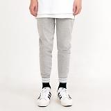 [쟈니웨스트] JHONNYWEST - Run Track Jogger Pants (Gray) 조거팬츠