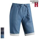[해리슨] HARRISON 스티치 롤업 2006 반바지 NS1075