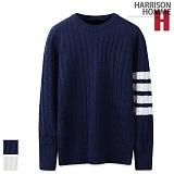 [해리슨] HARRISON 715 탐 브라운 포라인 라운드 TB1223