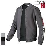 [해리슨] HARRISON 레터링 야구 점퍼 NW1051