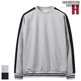 [해리슨] HARRISON 6번 세트 맨투맨 MD1172