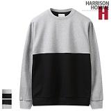 [해리슨] HARRISON 5번 세트 맨투맨 MD1169