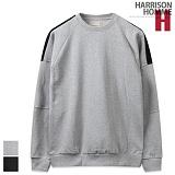 [해리슨] HARRISON 4번 세트 맨투맨 MD1166