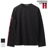 [해리슨] HARRISON 섹슈얼 나염 롱 슬리브 CS1269