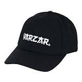 [바잘] VARZAR - Varzar 3D logo wool ballcap black울 볼캡 야구모자