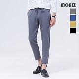 [모니즈] MONIZ 9부 밴딩 슬렉스 PSL051