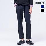 [모니즈] MONIZ 투일 밴딩 슬렉스 PSL006