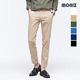 [모니즈] MONIZ 고밀도 스판 면바지 PCT081