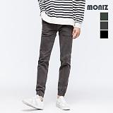 [모니즈] MONIZ 사각 포켓 조거 면바지 PCT053