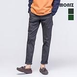 [모니즈] MONIZ 변형 카고 면바지 PCT031
