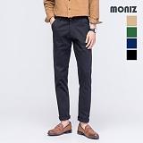 [모니즈] MONIZ 워싱 인포켓 면바지 PCT022