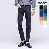 [모니즈] MONIZ 11컬러 데일리 면바지 PCT016