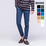 [모니즈] MONIZ 11컬러 데일리 밴딩 면바지 PCT015