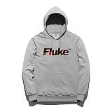 [플루크]FLUKE 17 S/S Premium artwork 텀블 후드티셔츠 FHT017C208GY 후디